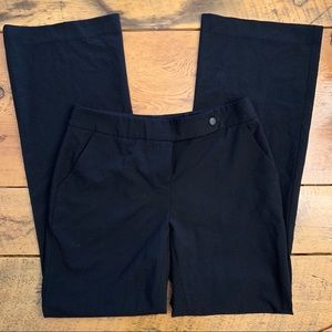 Classic Fit CK Dress Pants